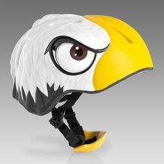 ps eagle bike helmet for kids