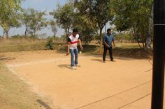 ProYoung International 1st Team Outing@ Leonia.