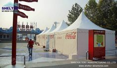Peak Tent wedding /party/ festival celebrations/reception/catering/car parking shade/out-door activities Canopy Tent For Sale, Tent Sale, Marquee For Sale, Chinese Hat, A Frame Tent, Small Tent, Tent Living, Gazebo Canopy, Outdoor Gazebos