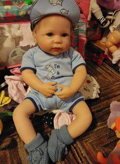 Boy Baby Doll, Reborn Baby Dolls, Baby Boy, Ashton Drake, Composition, Boys, Baby Boys, Reborn Dolls, Senior Boys
