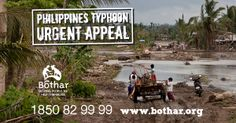 Urgent Appeal - Philippines 2013