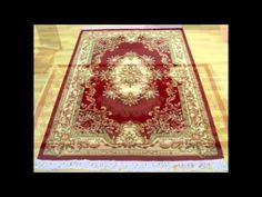 High quality area rugs for your home from www.fortune-incarpet.com