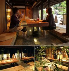 Japan Travel: Cool Feet Cafes in Kyoto - A Rinkya Blog