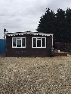 Twin Unit Mobile Home fully winterised Central Heating: £5,000.00 End Date: Tuesday Mar-1-2016 15:49:34 GMT Buy It Now… #caravan #caravans