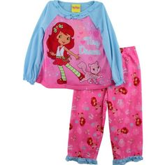 Strawberry Shortcake Girls Poly Pajamas (2T) Strawberry S... http://www.amazon.com/dp/B006CQC5UE/ref=cm_sw_r_pi_dp_PGdrxb0QRKXNF