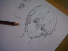 Share Karya.. Oreki from Hyouka