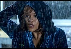 Rihanna's Bates Motel shower scene was not a scene for Hitchcock purists