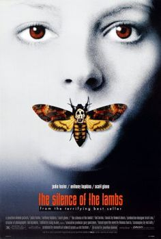 Silence of the Lambs! One of 15 great 90s movies you should watch again