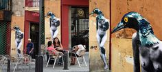 Vinz Feel Free 11    Calle Ruzafa, Ruzafa, Valencia