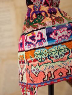 andean knitting - Google Search