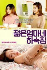 Nonton Movie bioskop Online Semi Korea Young Mother's House (2018