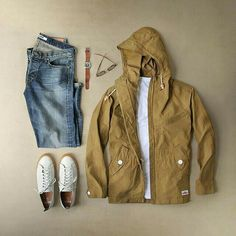 cool winter  grid for men