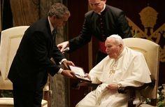 Pope John Paul II   Religion-wiki   Fandom powered by Wikia