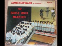 """The original song that John P. Kee redid --- just for reference. This version is probably more suitable for """"grandma"""". """"Lord Help Me To Hold Out"""" James Cleveland"""