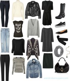 capsule-wardrobe-mom-rock-music-SAHM-winter