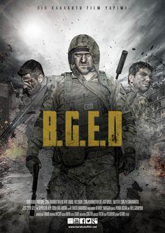 BGED Filmi (Dikey Afiş)