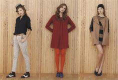 :Autumn/Winter Fashion