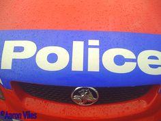 https://flic.kr/p/zztvbL | Queensland Police Service | Service time. patrol vehicles getting servicing at Zupps Mt Gravatt. Mt Gravatt, QLD