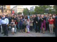 Mondbären - Alte Oper Frankfurt/Main - Charity Concert for Japan