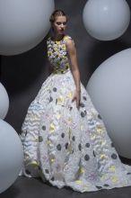 #moda #VestidoCelebración