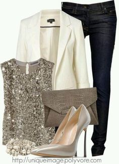 Party...new years outfit!!