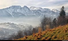 Tatra Mountains, Giewont