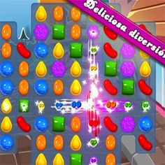 Descargar Candy Crush Saga Android