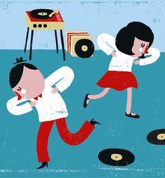 dança!!!
