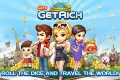 Download #LineLetsGetRich for PC #appsforpc #android #androidapps #apps2015 #gamesforpc #games2015 #androidgames #games #letsgetrich #playgames