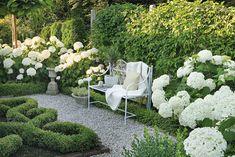 Bildergebnis für weiße gärten