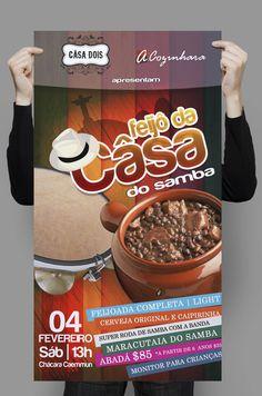 Poster - Câsa Dois