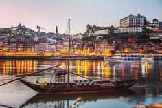 #portoportugal #porto #spon_reise #travelawesome #travelphotography #instatravel #lonelyplanet #natgeotravel #travelandleisure #travelgram #instatraveling #wanderlust #doyoutravel #passionpassport #europe #europa #eurotrip #oporto #ship #ships #dawn #reflection  #mytravelgram #bbctravel #tripadvisor #douro #douroriver #bridge #eiffel by victoriawlakaphotography