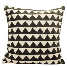 handmade pillow from Afroart Textile Patterns, Textiles, Shops, Textile Texture, Afro Art, Handmade Pillows, Classic House, New Room, Home Textile