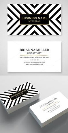Gold business card template and letterhead design custom gold foil modern business card design more business card construction free printable reheart Images
