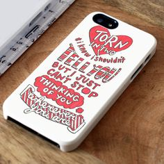 5SOS Wherever You Are Lyrics   iPhone 4 Case   iPhone 5 Case   iPhone 5C Case   iPhone 6 Case   Samsung Galaxy S4/S5 Cases - lovedrstyle