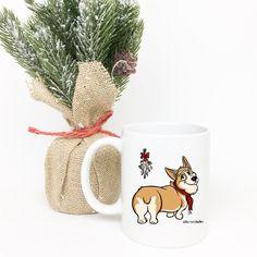 Corgi Butt Christmas Mug Corgi Gifts Corgi Mug Christmas Christmas Gifts For Pet Lovers, Christmas Mugs, Cat Lover Gifts, Christmas Themes, Corgi Mug, Corgi Gifts, Hallmark Christmas Movies, Cozy Blankets, The Incredibles
