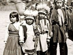 Black Lodge Singers - Native American Children's Music Video