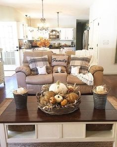 Fall living room decor - 26 Fall Decor Ideas for Your Living Room Design – Fall living room decor Fall Living Room, Living Room Halloween Decor, Living Rooms, Fall Home Decor, Country Fall Decor, Fall Entryway Decor, Vintage Fall Decor, Fall Bedroom Decor, Modern Fall Decor