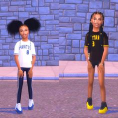 Mod Clothing, Sims 4 Cc Kids Clothing, The Sims 4 Packs, Sims 4 Gameplay, Sims 4 Cc Finds, 3rd Baby, Dream Man, Sims 4 Mods, Pumas