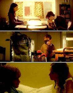 """""""The Theory of Everything"""" Still mentally crying over this movie, but seriously go and watch."""