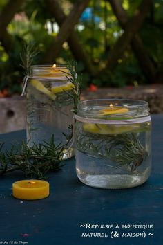 Base, Hygge, Mason Jars, Glass Vase, Sweet Home, Diy, Homemade, Table Decorations, Cleaning Products