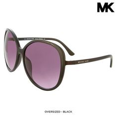 Michael Kors Women's Designer Sunglasses - Assorted Styles at 63% Savings off Retail!