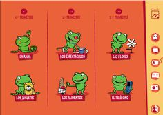 .: Colegio Jesús María - Uruguay :; Peanuts Comics, Editorial, Blog, Delaware, App, 3 Year Olds, Apps