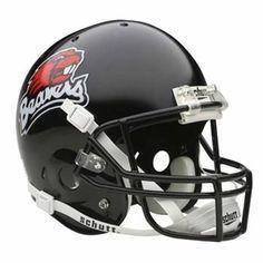 Oregon State University Beavers football game helmet