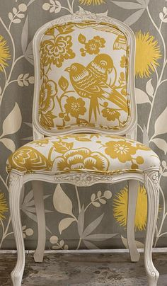 Duralee Fabric by Thomas Paul. Pure obsession!