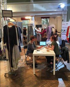 """The ethical fashion factory for sustainable """"Made in London"""" brands Fashion Jobs, Student Fashion, Nyc Fashion, School Fashion, Fashion Design, Fashion Studio, Dream Job, Dream Life, Dream Career"""