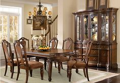 Shop for a North Boston 5 Pc Dining Room at Rooms To Go. Find Dining Room Sets that will look great in your home and complement the rest of your furniture.
