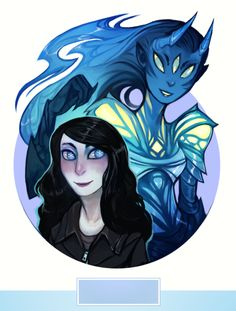 Ava's Demon Kickstarter: Lilith