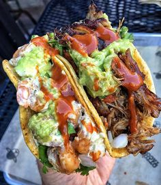 Don't second guess yourself. Always @devour_tacos. Always.  #ahungrylife : @devourpower : @ottostacos