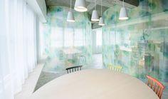 Office Renovation / Jun Igarashi Architects